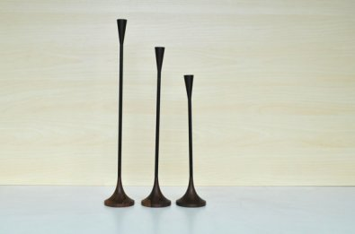Mid Century Candlestick Collection