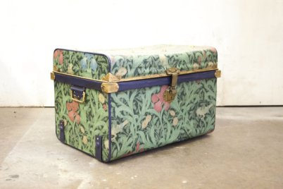 William Morris Trunk